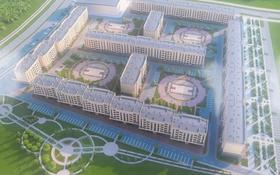1-комнатная квартира, 49.51 м², 4/5 этаж, Жана-кала 238 за ~ 12.9 млн 〒 в Туркестане