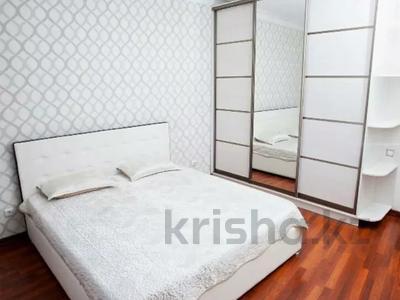 2-комнатная квартира, 60 м², 25/40 этаж посуточно, Желтоксан 2/2 за 15 000 〒 в Нур-Султане (Астана) — фото 2