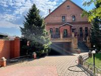 6-комнатный дом, 415 м², 5.5 сот., Генерала Дюсенова за 75 млн 〒 в Павлодаре