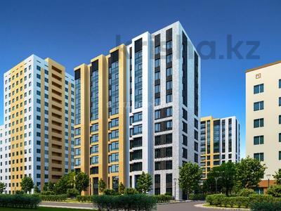 1-комнатная квартира, 37.85 м², Каиыма Мухамедханова за ~ 10.4 млн 〒 в Нур-Султане (Астана), Есиль р-н — фото 2