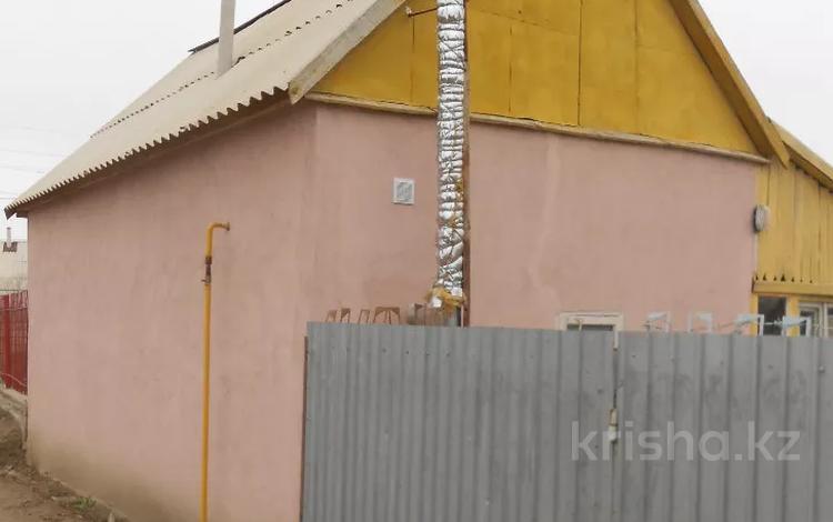 2-комнатный дом, 36 м², 10 сот., Абая 68 за 8 млн 〒 в