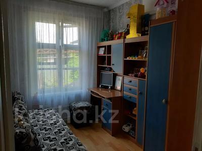 3-комнатный дом помесячно, 52.6 м², 1 сот., Орджоникидзе 198 — Димитрова за 150 000 〒 в Алматы, Турксибский р-н