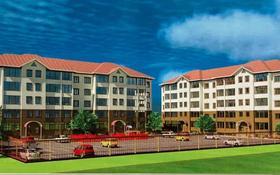 3-комнатная квартира, 105.96 м², 2/5 этаж, Пр.Тауелсиздик уч.21Г за ~ 19.1 млн 〒 в Актобе, мкр. Батыс-2