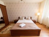 3-комнатная квартира, 70 м², 15 этаж посуточно, Каблукова 38Г за 16 000 〒 в Алматы, Бостандыкский р-н