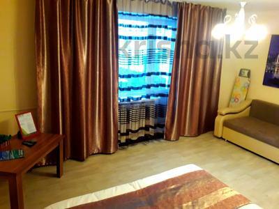 1-комнатная квартира, 50 м², 2/5 этаж посуточно, Жансугурова 112 — Шевченко за 7 000 〒 в Талдыкоргане — фото 2