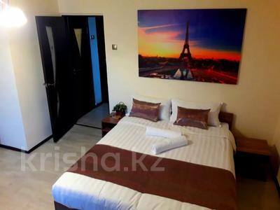 1-комнатная квартира, 50 м², 2/5 этаж посуточно, Жансугурова 112 — Шевченко за 7 000 〒 в Талдыкоргане — фото 3