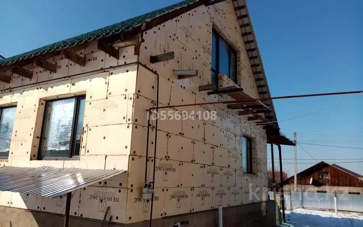 5-комнатный дом, 160 м², 12 сот., Жетисай за 37 млн 〒 в Кыргауылдах
