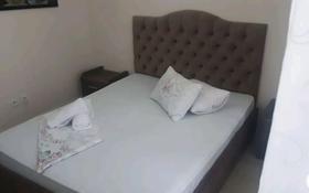 2-комнатная квартира, 65 м², 2/9 этаж посуточно, проспект Сатпаева 5Б за 12 000 〒 в Атырау