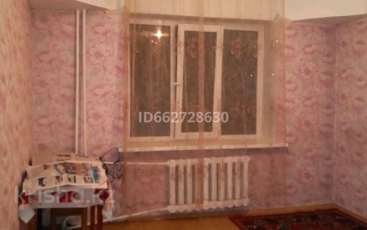 1-комнатная квартира, 17 м², 1/3 этаж помесячно, Спартака 8 — Акан-сері за 35 000 〒 в Алматы
