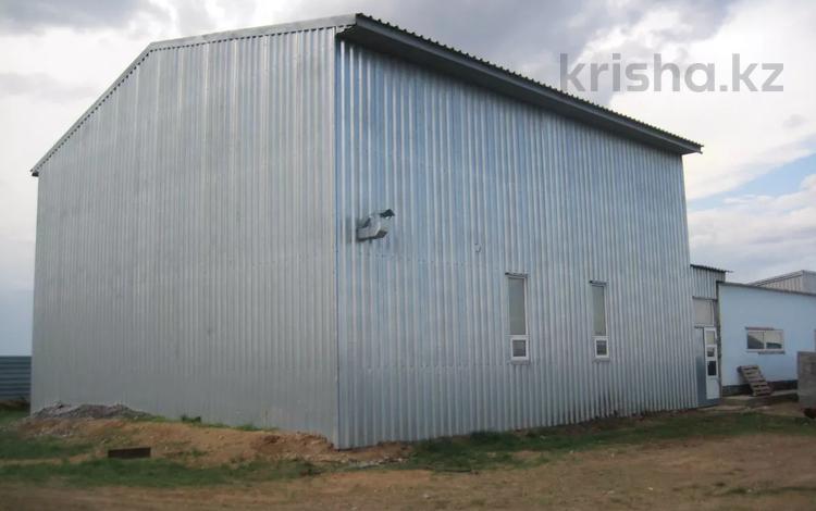 Промбаза 0.05 га, Воздвиженка 1 за 35 млн 〒 в Нур-Султане (Астана)