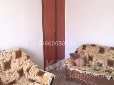 3-комнатная квартира, 80 м², 3/3 этаж посуточно, Агыбай Батыр 22 за 10 000 〒 в Балхаше — фото 2