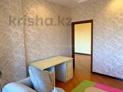 4-комнатная квартира, 132 м², 4/22 этаж, Кабанбай батыра за 85 млн 〒 в Алматы, Алмалинский р-н — фото 11