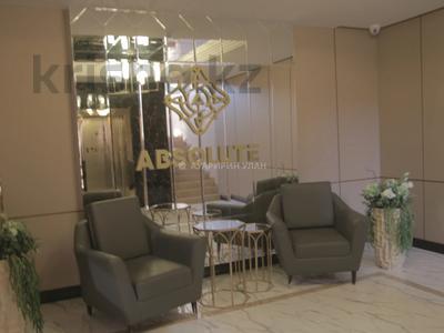 2-комнатная квартира, 58 м², 6/10 этаж, Каиыма Мухамедханова 27 за 23.5 млн 〒 в Нур-Султане (Астана), Есиль р-н
