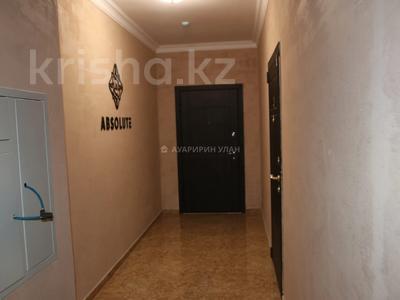 2-комнатная квартира, 58 м², 6/10 этаж, Каиыма Мухамедханова 27 за 23.5 млн 〒 в Нур-Султане (Астана), Есиль р-н — фото 11