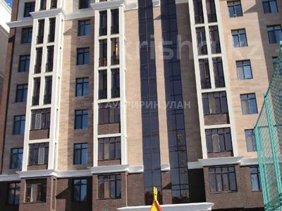 2-комнатная квартира, 58 м², 6/10 этаж, Каиыма Мухамедханова 27 за 23.5 млн 〒 в Нур-Султане (Астана), Есиль р-н — фото 27
