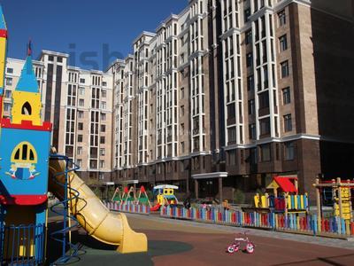 2-комнатная квартира, 58 м², 6/10 этаж, Каиыма Мухамедханова 27 за 23.5 млн 〒 в Нур-Султане (Астана), Есиль р-н — фото 29