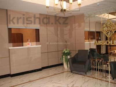 2-комнатная квартира, 58 м², 6/10 этаж, Каиыма Мухамедханова 27 за 23.5 млн 〒 в Нур-Султане (Астана), Есиль р-н — фото 3