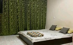 3-комнатная квартира, 78 м², 4/5 этаж посуточно, Есет батыра 164 за 7 000 〒 в Актобе, мкр 5