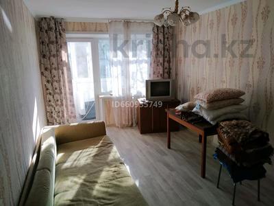 2-комнатная квартира, 45 м², 4/5 этаж помесячно, Биржан Сал 3/2 за 110 000 〒 в Нур-Султане (Астана), Сарыарка р-н — фото 3