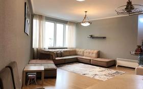 2-комнатная квартира, 90 м², 10 этаж помесячно, Аль-Фараби 7 — проспект Назарбаева за 350 000 〒 в Алматы