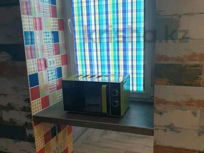 1-комнатная квартира, 33 м², 3/5 этаж посуточно, Сураганова 20/1 за 10 000 〒 в Павлодаре