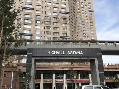1 комната, 46 м², проспект Кабанбай Батыра 43А за 35 000 〒 в Нур-Султане (Астана), Есиль р-н — фото 8
