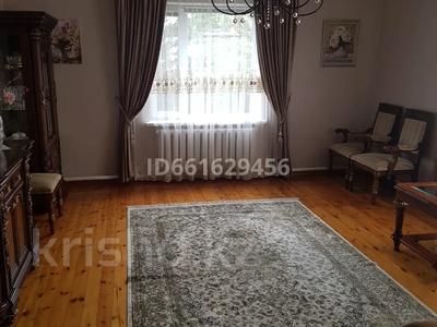 5-комнатный дом, 211 м², 12 сот., мкр Алатау, Нурлытау, Мерген 28 за 130 млн 〒 в Алматы, Бостандыкский р-н