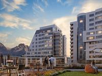 3-комнатная квартира, 143.8 м², мкр. Самал-3 15 за ~ 82.8 млн 〒 в Алматы, Медеуский р-н