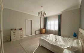 3-комнатная квартира, 124 м², 4/8 этаж, проспект Кабанбай Батыра 13 за 56.9 млн 〒 в Нур-Султане (Астана)