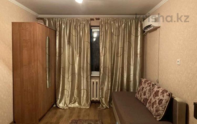 1-комнатная квартира, 30 м², 2/5 этаж, Куйши Дина 1 за 10.5 млн 〒 в Нур-Султане (Астана), Алматы р-н
