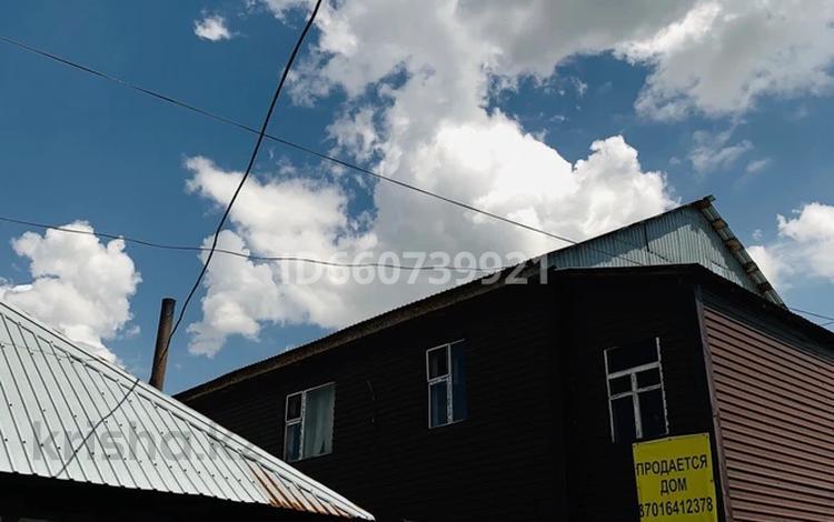 10-комнатный дом, 600 м², 8 сот., Переулок Чехова 5 — Окжетпес за 40 млн 〒 в Нур-Султане (Астана), Сарыарка р-н