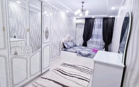 2-комнатная квартира, 52 м², 2/5 этаж посуточно, улица Бейбитшилик 2 — Аль- Фараби площадь за 12 000 〒 в Шымкенте