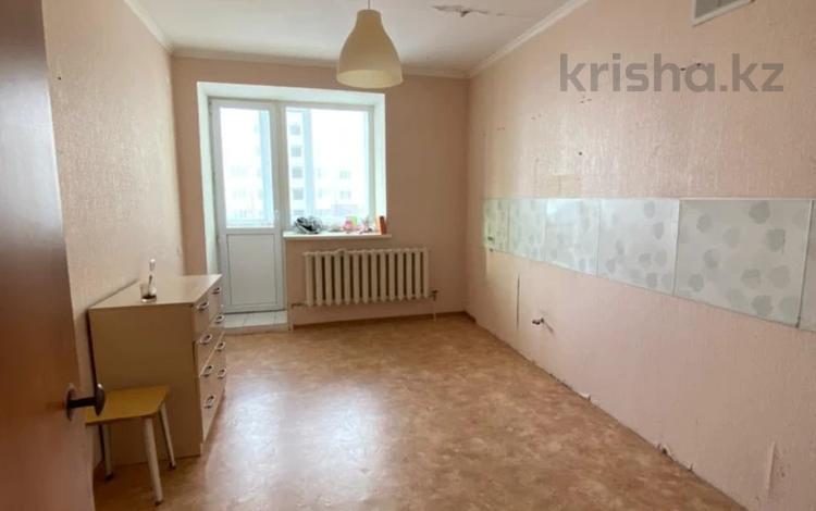 1-комнатная квартира, 50.3 м², 4/12 этаж, Акмешит за 16.5 млн 〒 в Нур-Султане (Астана), Есиль р-н