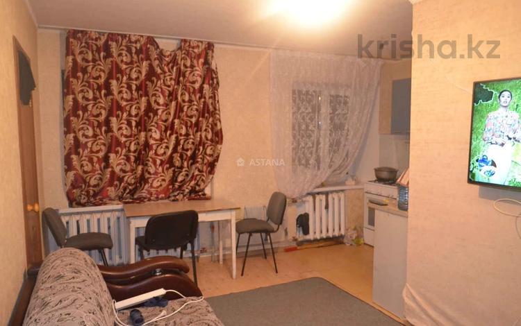 2-комнатная квартира, 43 м², 1/5 этаж, Бейбитшилик 44а за 11.3 млн 〒 в Нур-Султане (Астана), Сарыарка р-н