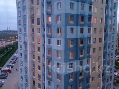 2-комнатная квартира, 54 м², 10/14 этаж помесячно, мкр Акбулак за 120 000 〒 в Алматы, Алатауский р-н — фото 13