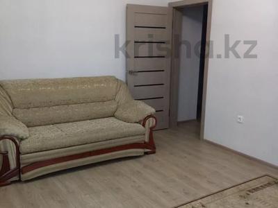 2-комнатная квартира, 54 м², 10/14 этаж помесячно, мкр Акбулак за 120 000 〒 в Алматы, Алатауский р-н — фото 5