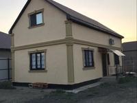 4-комнатный дом, 120 м², 9 сот., мкр Самал 14 — 1 проезд за 31.5 млн 〒 в Атырау, мкр Самал
