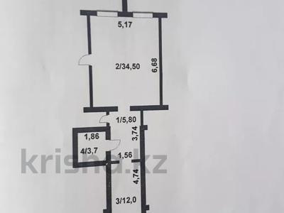 Магазин площадью 57 м², Республика 18Г за 8.5 млн 〒 в Косшы — фото 8