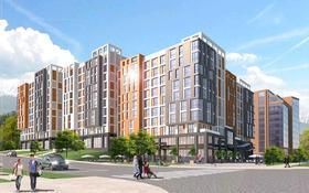 1-комнатная квартира, 50.3 м², 3/12 этаж, Байтурсынова 177 за ~ 24.4 млн 〒 в Алматы, Бостандыкский р-н