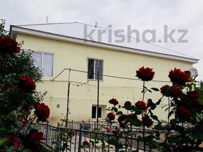 9-комнатный дом, 200 м², 10 сот., Жолсеит Хамбарова 1 — Ташкентсая за 25.5 млн 〒 в Таразе — фото 16
