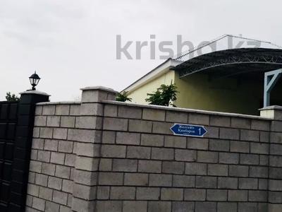 9-комнатный дом, 200 м², 10 сот., Жолсеит Хамбарова 1 — Ташкентсая за 25.5 млн 〒 в Таразе — фото 3