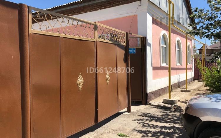 5-комнатный дом, 150 м², 10 сот., А. Иманов 115 — А. Бокейхан за 32 млн 〒 в