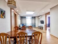 3-комнатная квартира, 100 м², 7/28 этаж посуточно