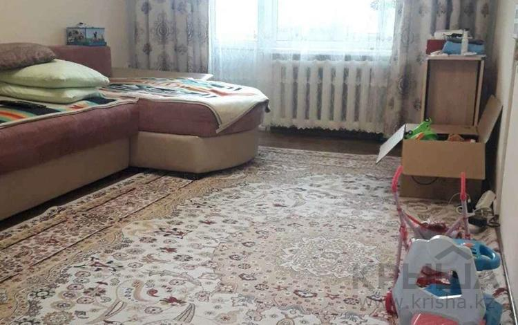 3-комнатная квартира, 59 м², 5/5 этаж, проспект Женис 39 за 15.5 млн 〒 в Нур-Султане (Астана), Сарыарка р-н