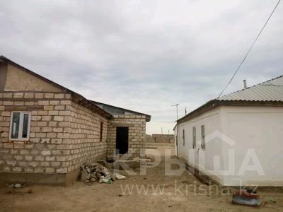 4-комнатный дом, 140 м², 10 сот., Еркинкала Атамура 4 4 за 13 млн 〒 в Атырау