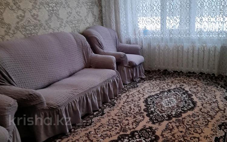 2-комнатная квартира, 33 м², 1/5 этаж помесячно, Исаева 29 — Толеби за 100 000 〒 в Алматы, Алмалинский р-н