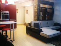 2-комнатная квартира, 87 м², 2/6 этаж помесячно, проспект Назарбаева — Хаджимукана за 350 000 〒 в Алматы, Медеуский р-н