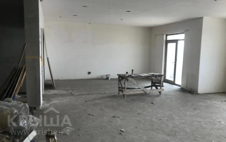 3-комнатная квартира, 100 м², 11/15 этаж, Достык 97 за 59 млн 〒 в Алматы