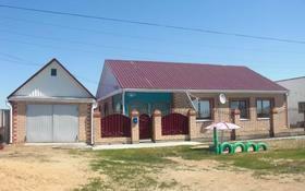 4-комнатный дом, 120 м², 10 сот., Шак Шак-Жанибек батыра 149 за 21 млн 〒 в Аулиеколе