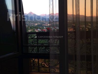 3-комнатная квартира, 130 м², 7/8 этаж помесячно, Омаровой 37 за 950 000 〒 в Алматы, Медеуский р-н — фото 20